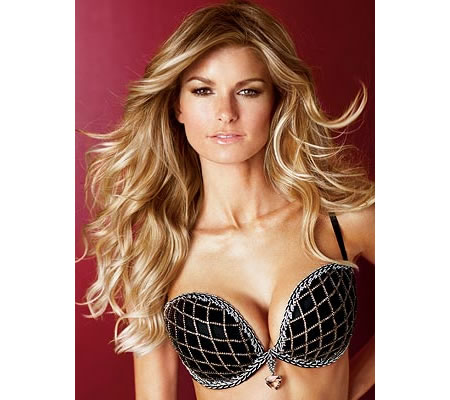 Marissa Miller to sparkle in $3million diamond studded bra at Victoria's Secret Fashion Show