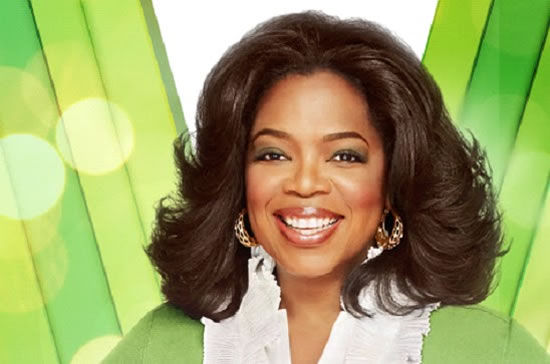 Oprah Winfrey commands $1 million per 30 second ad for her finale show