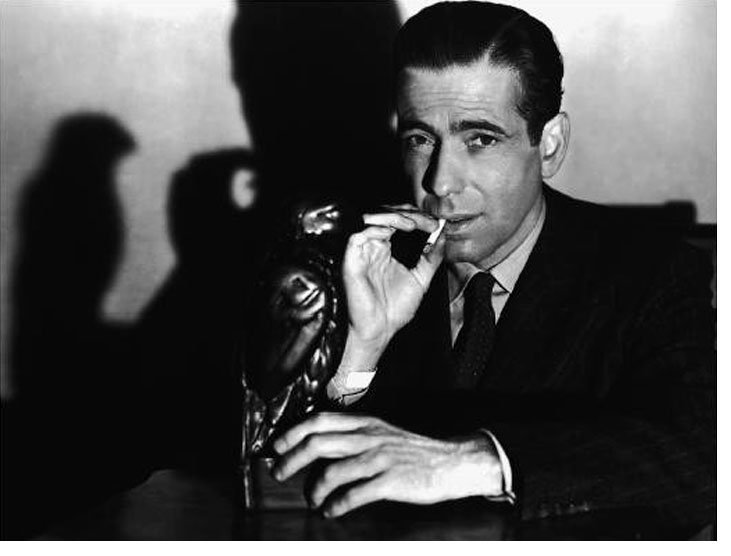 The-Maltese-Falcon-1941-Humphrey-Bogart-with-Bird.jpg