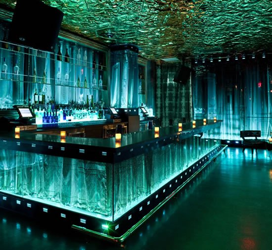 Vanity Club At Hard Rock Hotel In Las Vegas Is