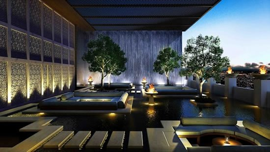 Ghm To Open Doors To The Luxury Hotel Quot The Aayu Mumbai Quot By