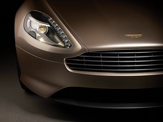 Aston Martin Dragon 88 Special Editions launched at the Beijing Auto Show