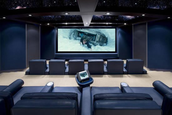 first impressions theme home theatre miami | At $250,000, the world's best home theater also helps to ...