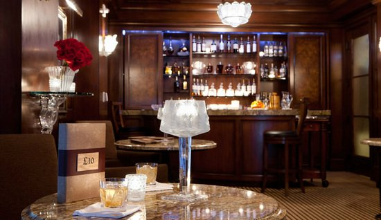 Rare $64,000 Macallan scotch is served at Montage Beverly Hills hotel