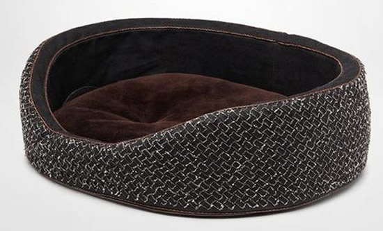 Bottega Veneta Intrecciato Pet Bed