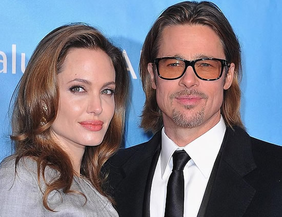 Brad Pitt and Angelina Jolie buy wedding rings worth $1.5 million