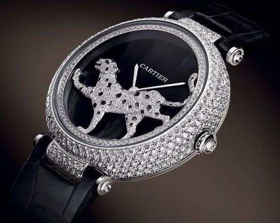 12 most anticipated luxury watches of SIHH 2012