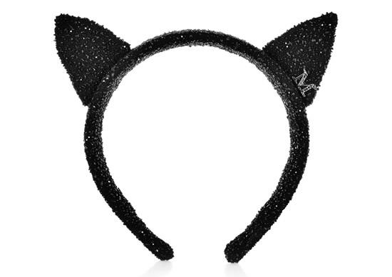 Как сделать ушки как у кошки своими руками