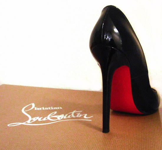 Christian Louboutin Sues Yves Saint Laurent Over Red Soles