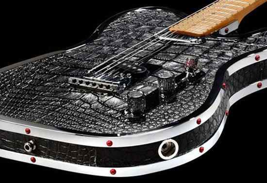 diamond-studded-alligator-leather-wrapped-Guitar2.jpg