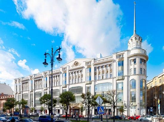 Russian initiates an opulence tax