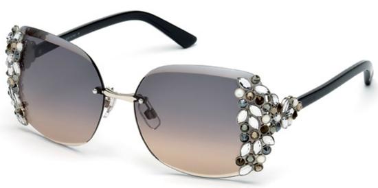 Swarovski Eyewear Couture Edition debuts