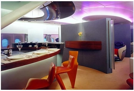 airbus a380 vip saloon lufthansa jet luxury airbus a380 vip flying palace interior design unveiled 967