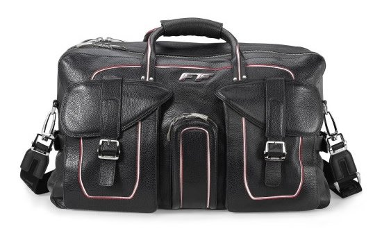 Ferrari FF travelling bag