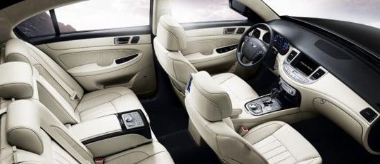 2013 Hyundai Genesis Prada Is Up For Sale