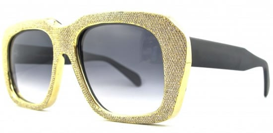 Ultra Goliath 2 Diamond Edition Sunglasses are the most luxurious at $25,000