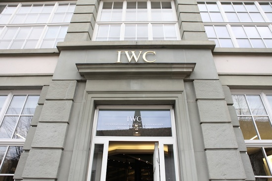 Under the Looking Glass: IWC Watches