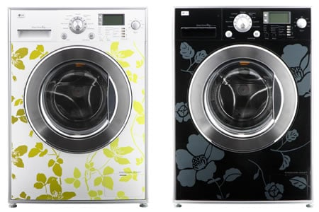 Lg Steam Washing Machine Fuses Cutting Edge Technology And