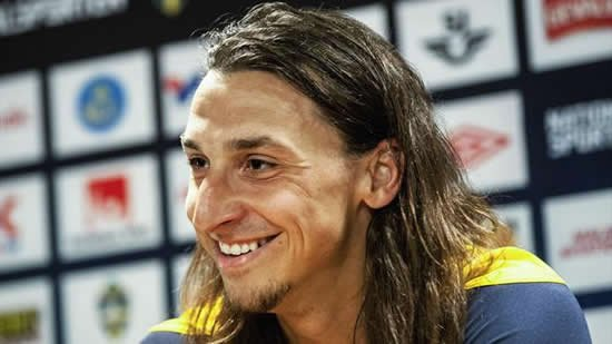 At £150 million, Zlatan is football's most expensive player
