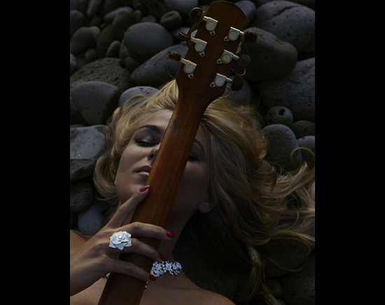 Piaget chooses Jazz singer Melony Gardot as its the brand ambassador
