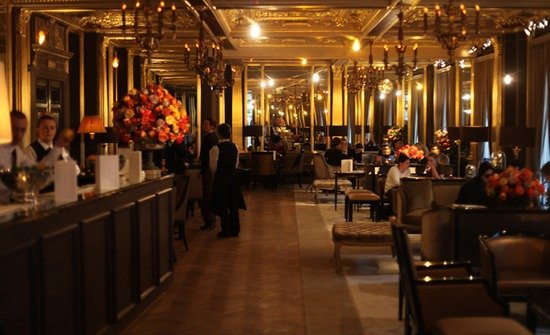 6aaf06f058b4 Miu club opens up for three days only at the café royal london jpg 550x335  Cafe