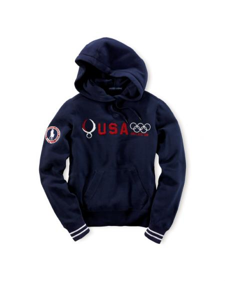 Ralph Lauren's Olympic Uniforms for Team USA