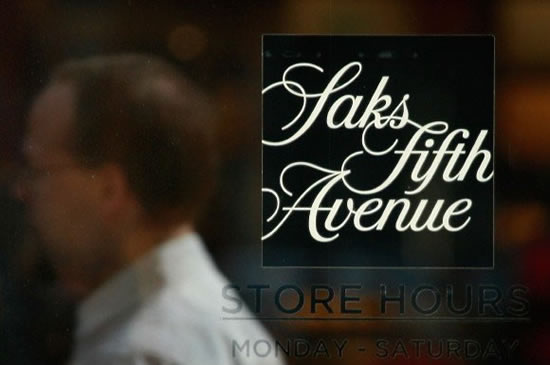 Nordstrom and Saks Fifth Avenue to debut in the U.S. territory