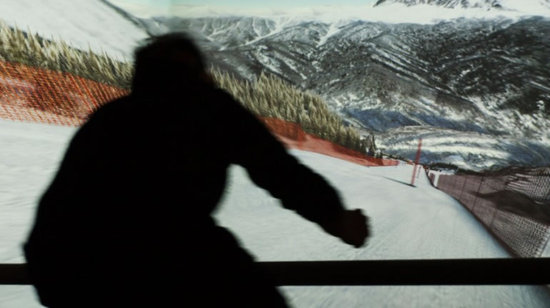 You can get personal training for Indoor skiing and snowboarding in LA