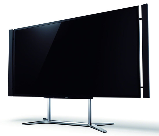 Sony Bravia KD 84X9005, 84 inch 4K TV unveiled at IFA