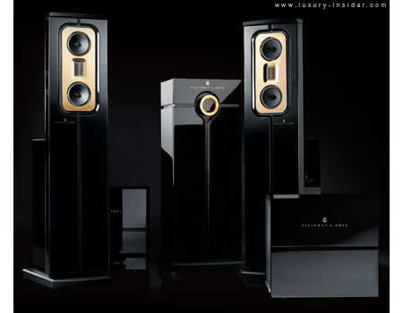Steinway Lyngdorf S Model C Music System For 1 48 000
