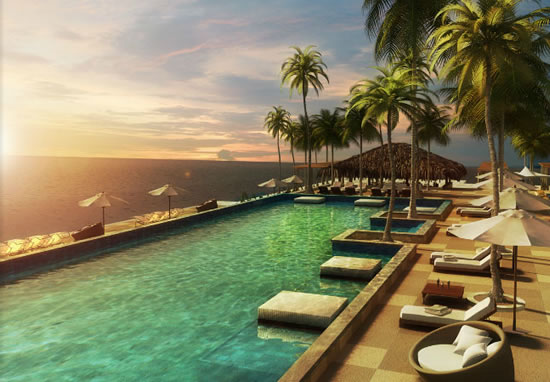 Trump Ocean Club International Hotel Amp Tower Panama To