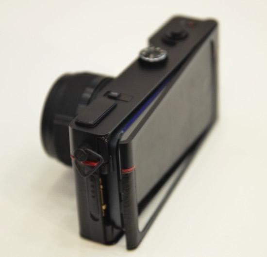 Polaroid Camera Iphone Attachment