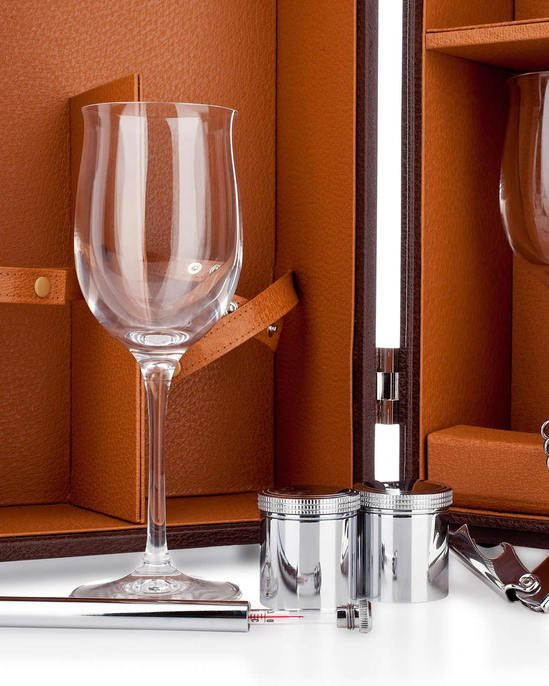 Wine Traveling Set to enjoy your drink on the go