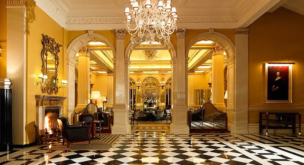 Claridges In London Is Easily One Of The Most Historic Hotels World Since It S Beginnings 1800 Has Been A Favorite Destination For