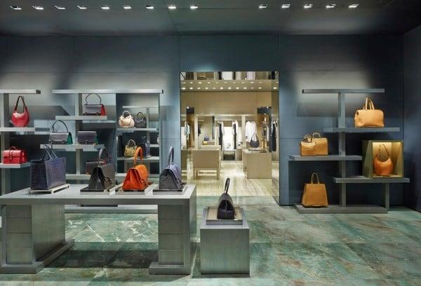 Магазины в Париже: элитные, недорогие и дешевые