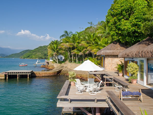 On Your Next Trip To Brazil You Could Stay Own Private Island Available Through Whereinrio The Leading Name In Luxury Als Rio De