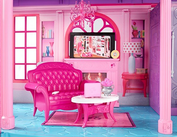 Barbie Dreamhouse the ultimate bachelorette pad is listed for $25 million