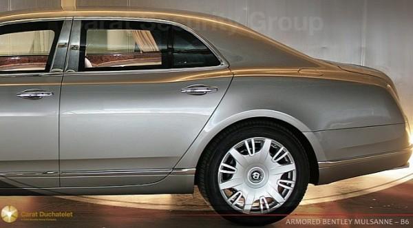 Armored Bentley Mulsanne with long wheelbase by Carat Duclet - on bentley truck, bentley coupe, bentley turbo r, bentley brooklands, bentley mussolini in miami, bentley s2, bentley flying b hood mascot, bentley corniche, bentley station wagon, bentley eight, bentley s3, bentley with rims blue blue, bentley t1, bentley arnage, bentley logo, bentley s1,