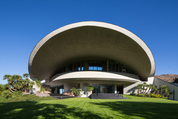 Bob Hope's Palm Springs house is up for $50 million