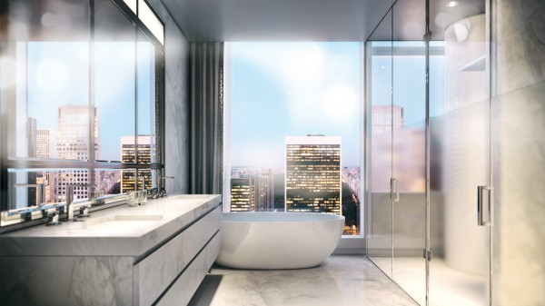 Baccarat hotel and residences new york will open in 2014 - Baccarat hotel new york ...