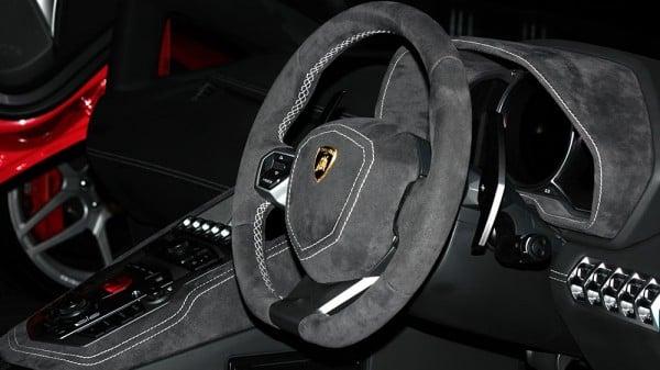 Lamborghini gallardo accessories