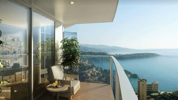 At 380 Million An Upcoming Penthouse In Monaco Will Be