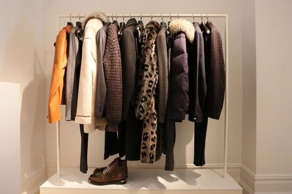 A peek at Louis Vuitton Fall/Winter 2013 Collection