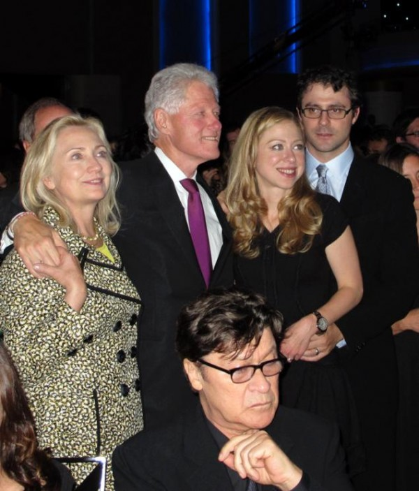 Chelsea Clinton Purchases New York's Longest Apartment For