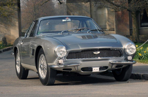1960 Aston Martin DB4GT 'Jet' Coupe fetches $4.9 million making it the most expensive Aston Martin ever to be sold at auction