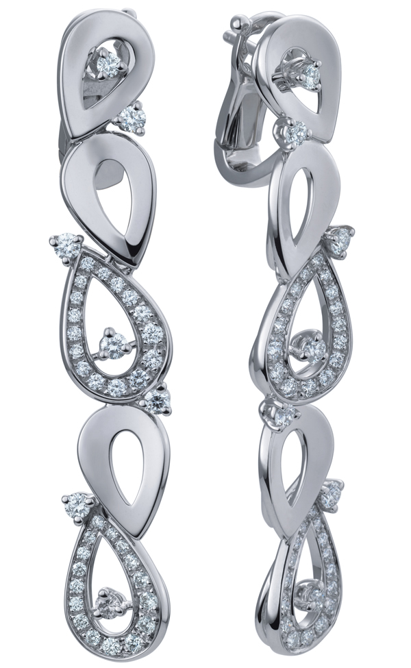 MB Princesse Grace de Monaco - Earrings (109465)