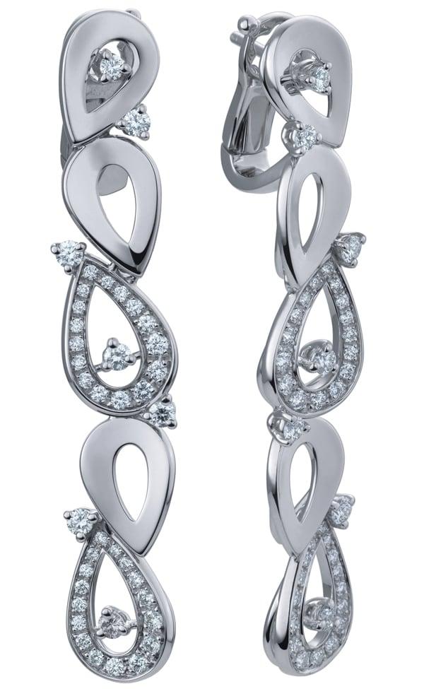 MB Princesse Grace de Monaco - Earrings (109465)
