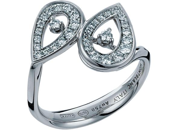 MB Princesse Grace de Monaco - Ring (109459)