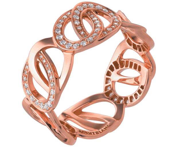 MB Princesse Grace de Monaco - Ring (109921)