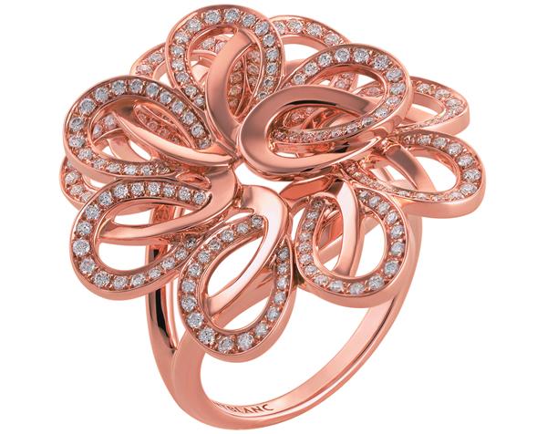 MB Princesse Grace de Monaco - Ring (110136)